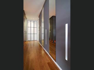 FANSTUDIO__Architecture & Design Minimalist house