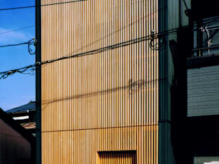 真島元之建築設計事務所 Majima Motoyuki Architect Maisons
