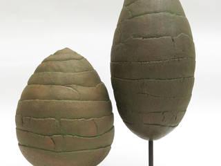 Couple d'arbres:  de style  par MARIE RANCILLAC
