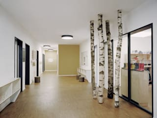 Kindertagesstätte :  Schulen von bullahuth Fotografie und Gestaltung