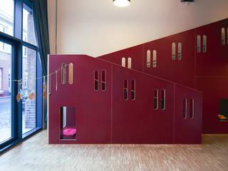 bullahuth Fotografie und Gestaltung โรงเรียน