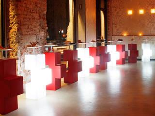 minimalist  by Bavastrelli&Galimberti Design Studio, Minimalist