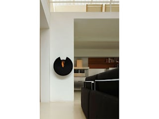 Bavastrelli&Galimberti Design Studio의 미니멀리스트 , 미니멀