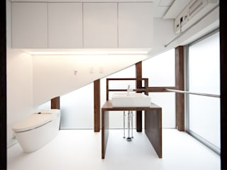 hirakuie 家 の Architect Laboratory mou