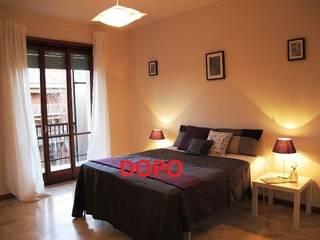 home staging per vendita di ELLE HOMESTAGING Moderno