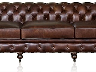 Things to Consider in Creating Chesterfield Sofa Locus Habitat Living roomSofas & armchairs