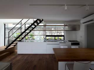 ノスタルジックグリーンハウス の ラブデザインホームズ/LOVE DESIGN HOMES オリジナル