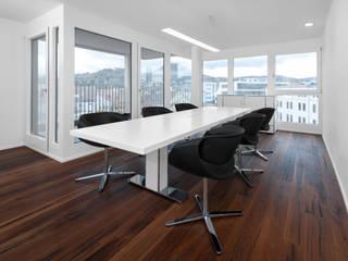 PFERSICH Büroeinrichtungen GmbH Edificios de Oficinas