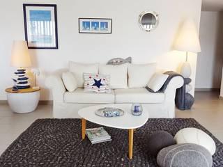 MJ Intérieurs Modern home