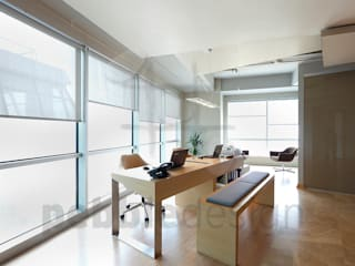 Serenay Ambalaj Office Pebbledesign / Çakıltașları Mimarlık Tasarım Modern