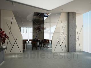Holiday Inn Express Pebbledesign / Çakıltașları Mimarlık Tasarım Hotels