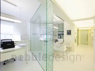 KED Office Pebbledesign / Çakıltașları Mimarlık Tasarım Modern