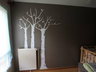 Décoration chambre Enfant:  de style  par Melanovas