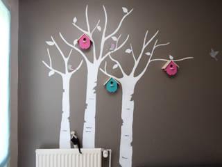 Mur pour enfant:  de style  par Melanovas