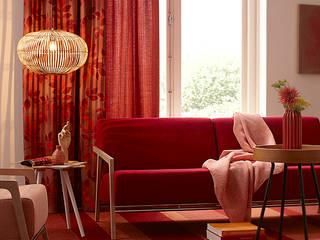Salas de estilo  por Harvink