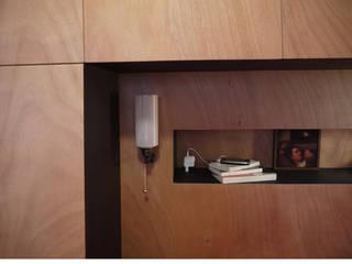 Chambre cabine Chambre originale par Christophe Lucien Éclectique