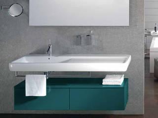Liberty Enrique Martí Asociados s.l. BathroomSinks
