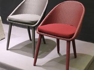 Mike Enrique Martí Asociados s.l. Balconies, verandas & terraces Furniture