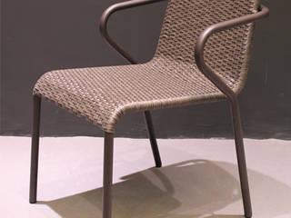 Flap Enrique Martí Asociados s.l. Balconies, verandas & terraces Furniture
