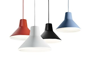 Suspension Archetype Led Luceplan par Ledseco Moderne