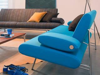 Harvink moderne design bank Armslag :  Woonkamer door Harvink