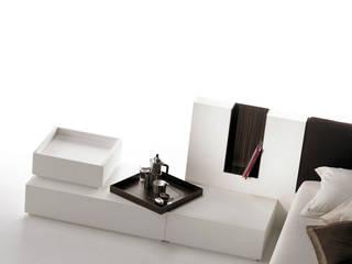 Cubo Enrique Martí Asociados s.l. BedroomAccessories & decoration