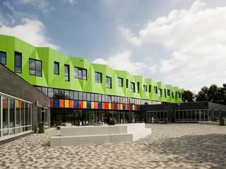 CSG Het Streek por Liag Architecten en Bouwadviseurs Moderno
