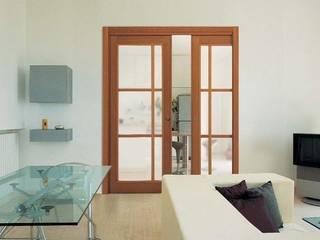 Nusco SpA | porte e finestre Puertas y ventanasPuertas