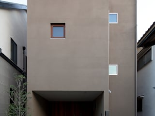 都市型アウトドアハウス の ラブデザインホームズ/LOVE DESIGN HOMES オリジナル