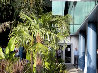 Etüd Mimarlık Müşavirlik İnş. San. Tic. Ltd. Şti. Moderne Geschäftsräume & Stores