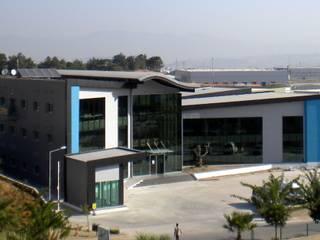 Etüd Mimarlık Müşavirlik İnş. San. Tic. Ltd. Şti. Modern offices & stores