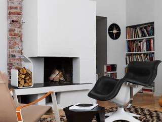 Artek Vitra Home Rooms by Artek