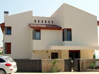 Etüd Mimarlık Müşavirlik İnş. San. Tic. Ltd. Şti. Modern houses