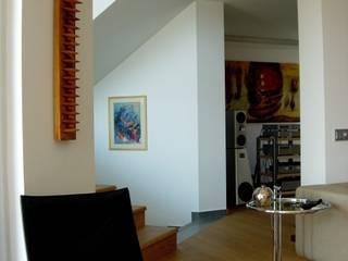Etüd Mimarlık Müşavirlik İnş. San. Tic. Ltd. Şti.  – DATÇA ASLI & MURAT RENA EVİ:  tarz İç Dekorasyon