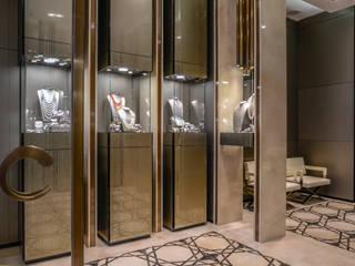 Boutique Crivelli - Capri di Studio Concept