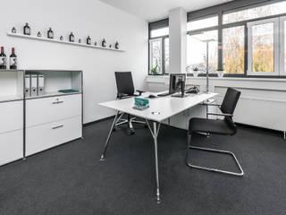 PFERSICH Büroeinrichtungen GmbH Classic office buildings
