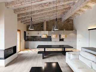 country  by dom arquitectura, Country