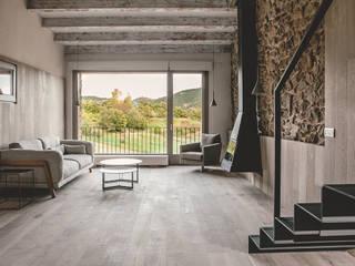 Maison de style  par dom arquitectura