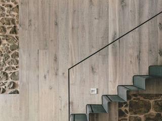 Rehabilitación en la Cerdanya de dom arquitectura Rural