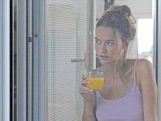 ZELDA, zanzariera con allarme:  in stile  di Pronema srl