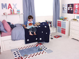 Nursery/kid's room by Cuckooland, Modern