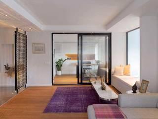 House E - E Evi Modern Pencere & Kapılar HANDE KOKSAL INTERIORS Modern