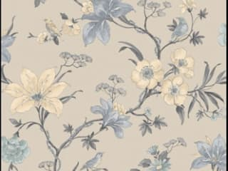 Wallpaper Secret Garden by Fired Earth