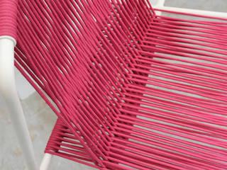 Massai Enrique Martí Asociados s.l. Dining roomChairs & benches
