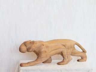 Woodcarving Sculptures:   by Nilare