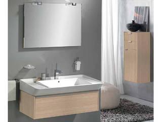 Tendence Enrique Martí Asociados s.l. BathroomSinks