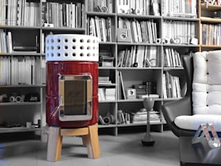 Adriano Design의 현대 , 모던