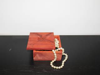 Storage Boxes: modern  by Nilare, Modern