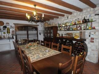 Cucine e design:  in stile  di raimondi