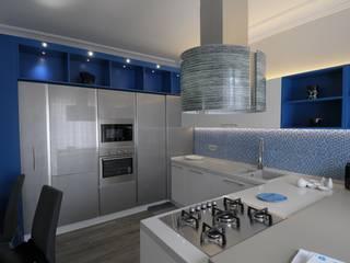 Cucine moderne:  in stile  di raimondi